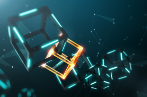 Fintech Titans Blockchain
