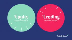equity lending crowdfunding